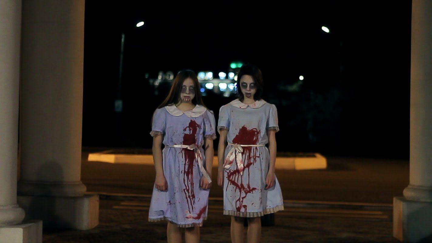 Scary Girl Prank 4 : Run or Die! | Halloween | Pinterest | Scary ...