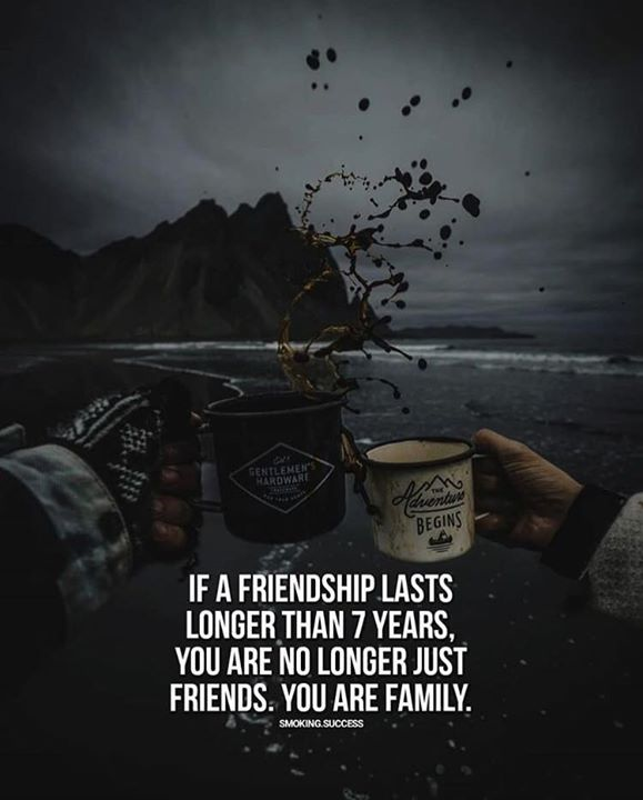 If A Friendship Lasts Longer Than 7 Years Just Friends Quotes