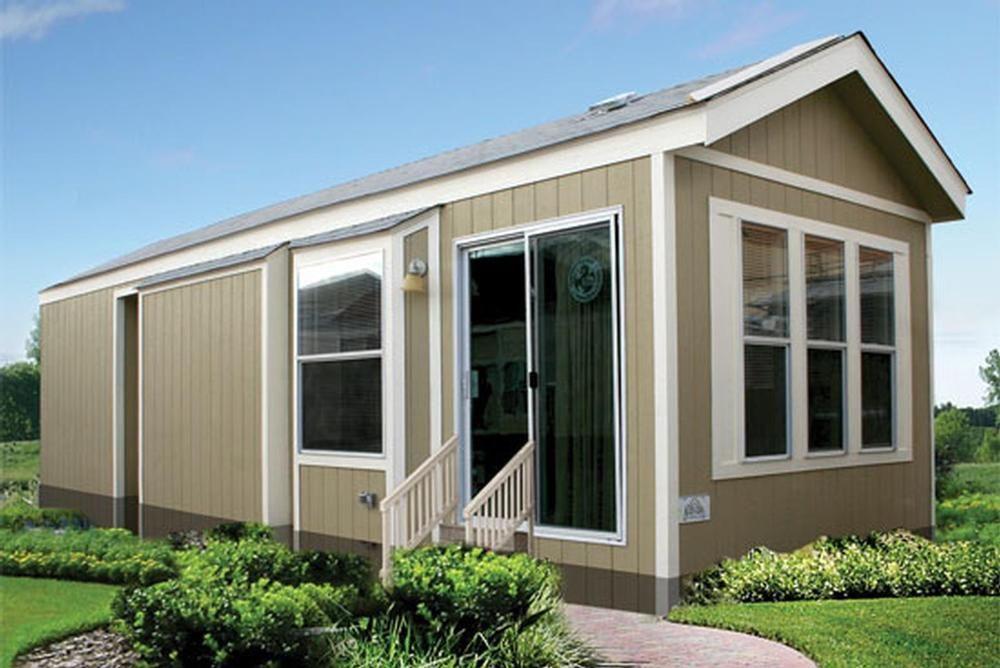 Best quality park model homes