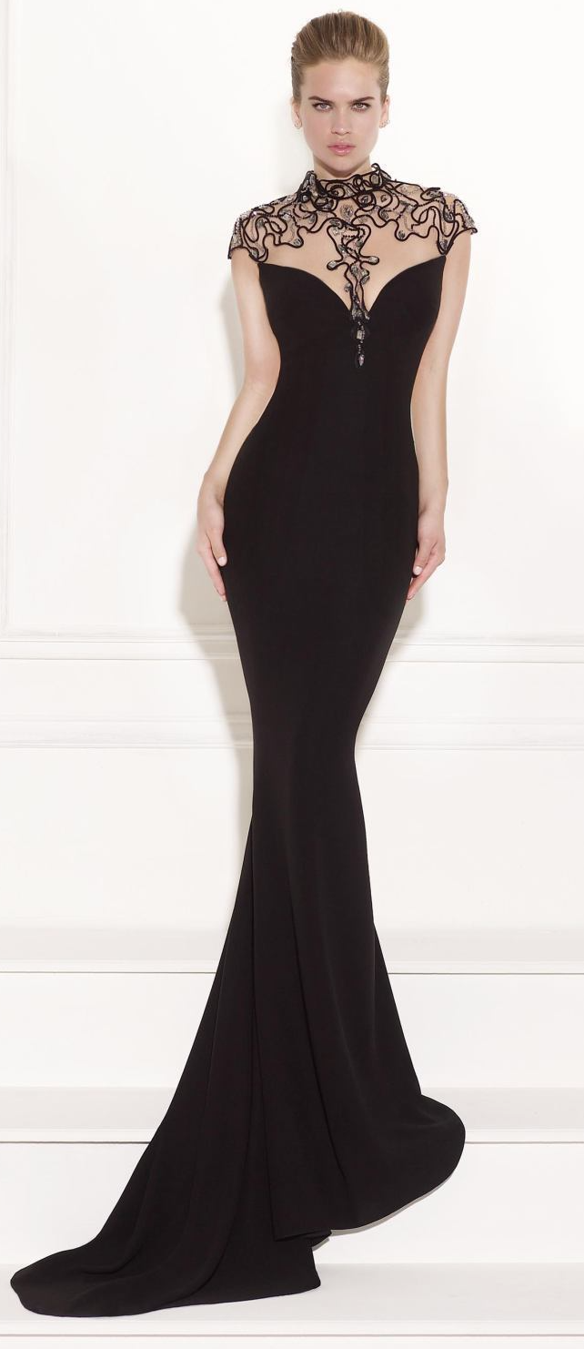 Tarik ediz 泳装运动 pinterest gowns clothes and couture