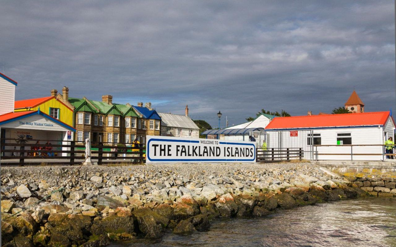 Useful Information About Falkland Islands Falkland