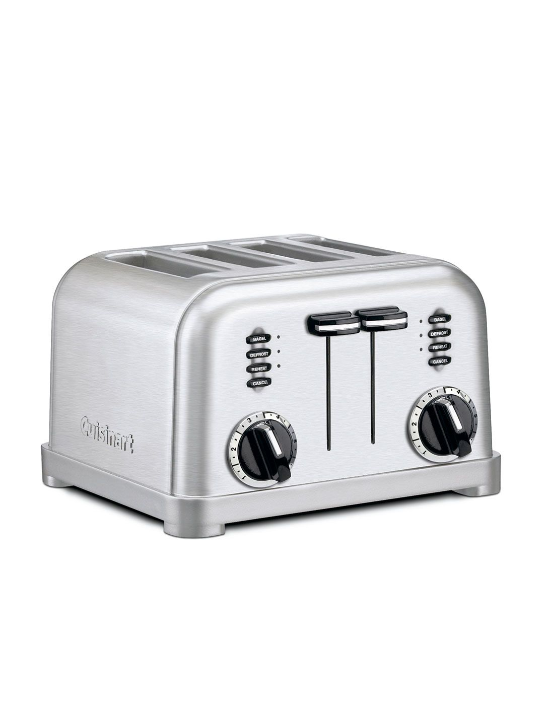 cuisinart neweggflash metal product classic com cpt toaster slice red