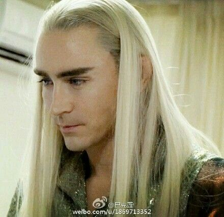 Tauriel Hair Tutorial The Hobbit Hair Tutorial Hair Styles Elf Hair