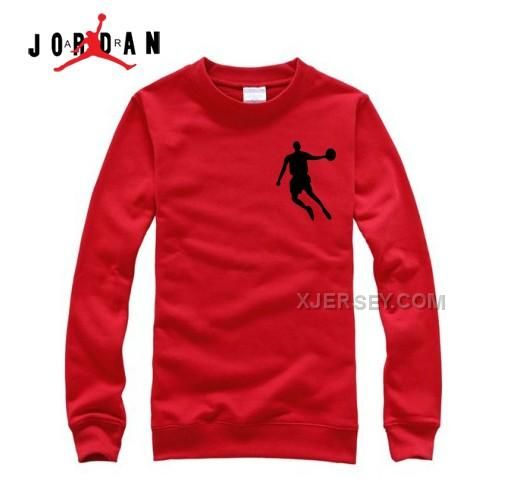 http://www.xjersey.com/jordan-red-pullover-05.html Only$40.00 #JORDAN RED PULLOVER (05) Free Shipping!