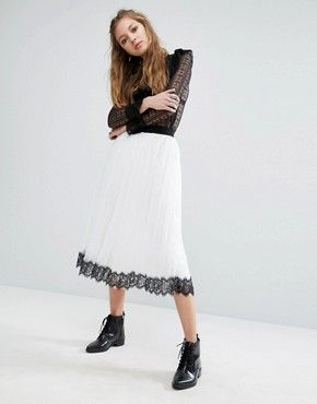 Search: white pleated skirt - Page 1 of 1 | ASOS