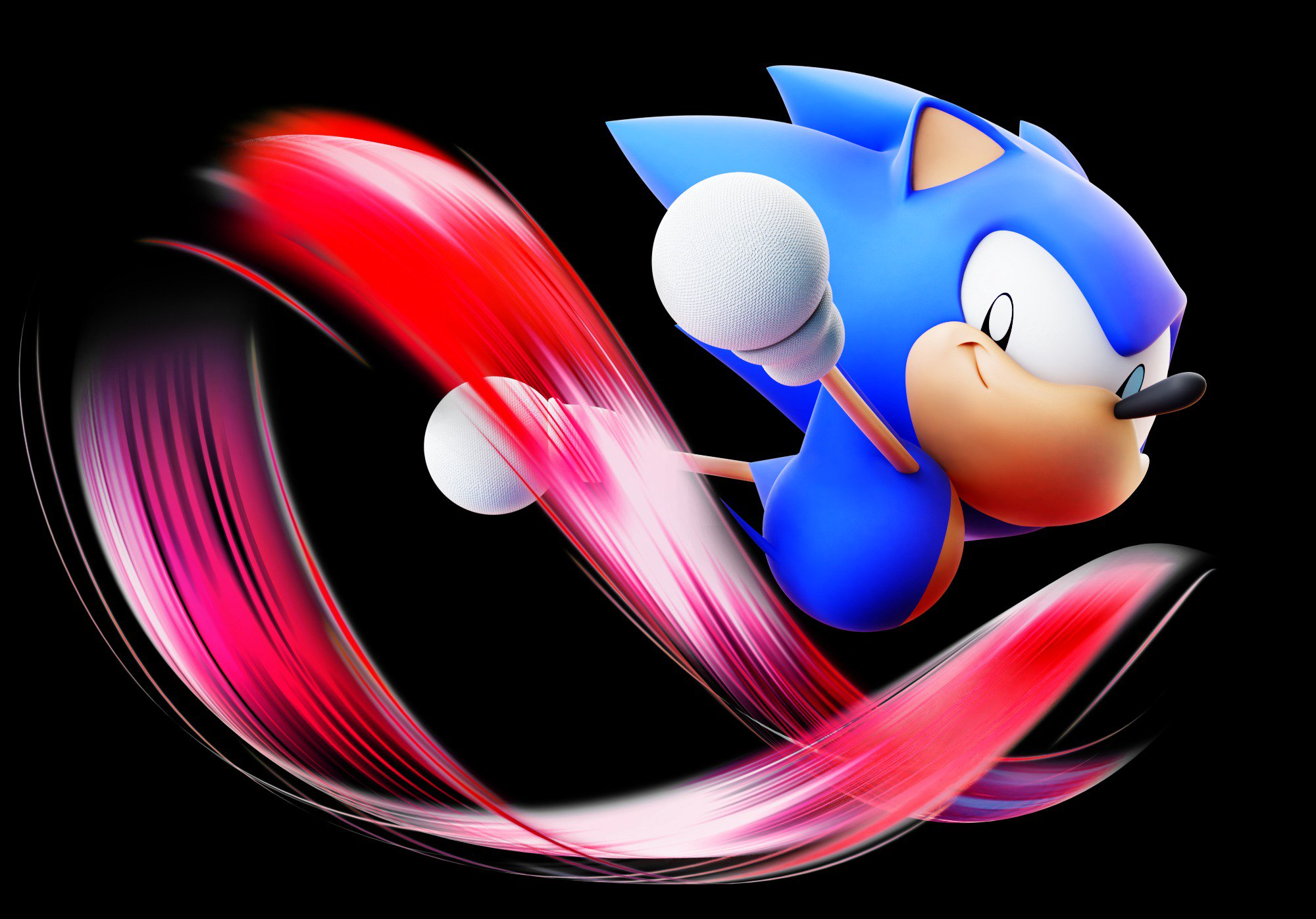 Sonic Running Como Dibujar A Sonic Fiesta De Sonic Cumpleanos De Sonic