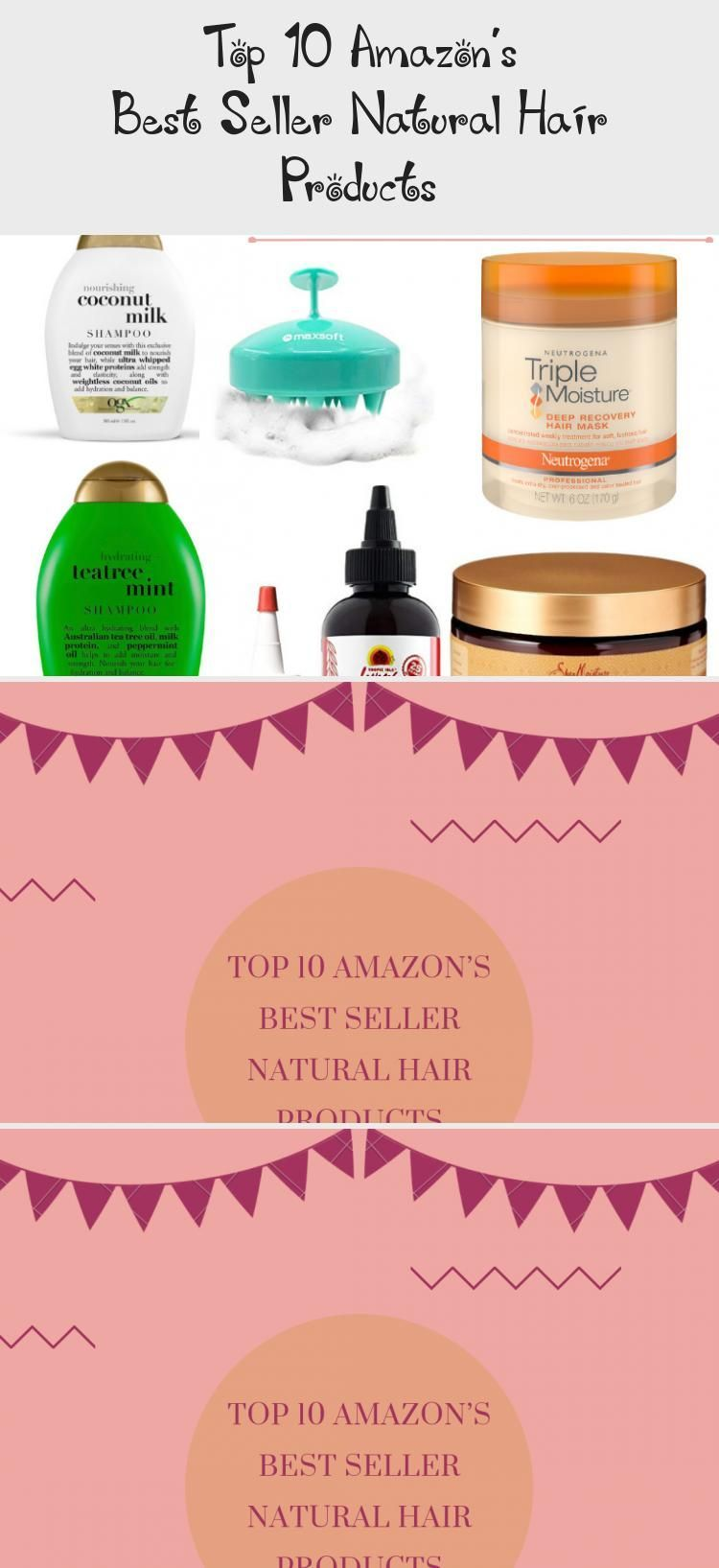 Top 10 Amazon S Best Seller Natural Hair Products In 2020