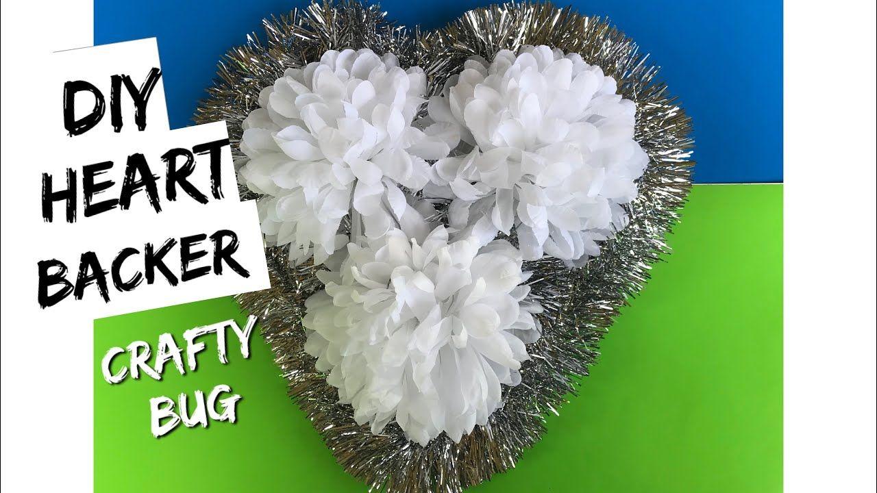 Christmas Homecoming Mum.Diy Homecoming Mum Heart Backer Tutorial Instructions How