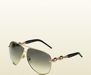 Óculos de sol Gucci Originais