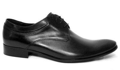 Buty Polbuty Meskie Badura 7549 147 Rozmiar 44 6862314688 Oficjalne Archiwum Allegro Dress Shoes Men Dress Shoes Oxford Shoes