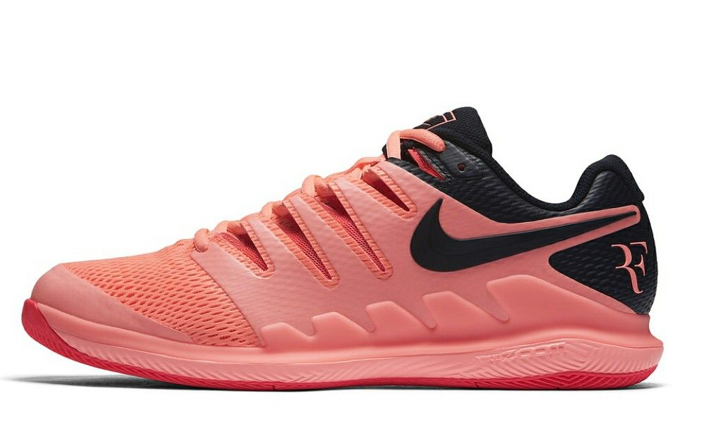 online retailer f57e9 5a3a3 Roger Federer, Nike Air, Summer Shoes, Lava, Glow, Solar, Poetry