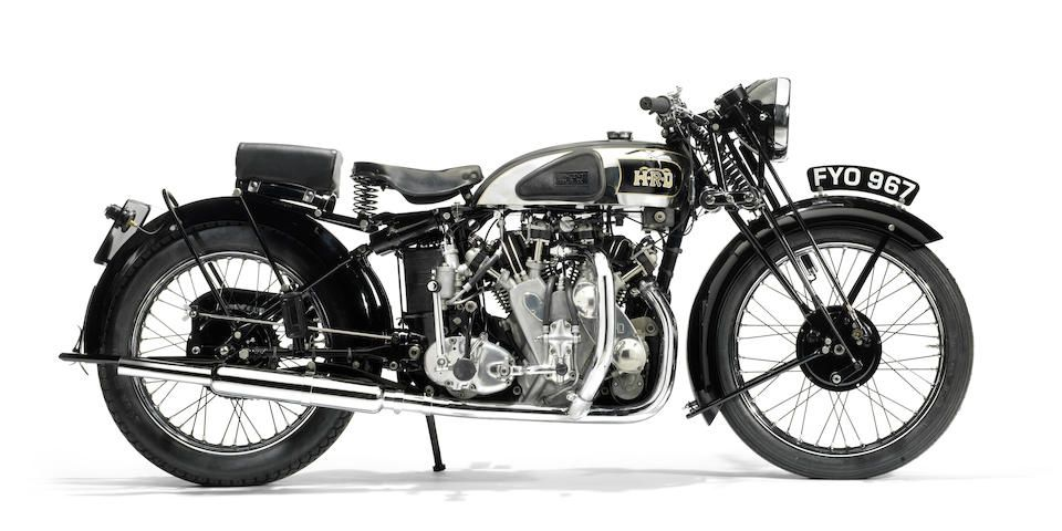 Like Spinal Tap The Bonhams Stafford Sale Reaches The Th - Expensive motorcycle ever sold