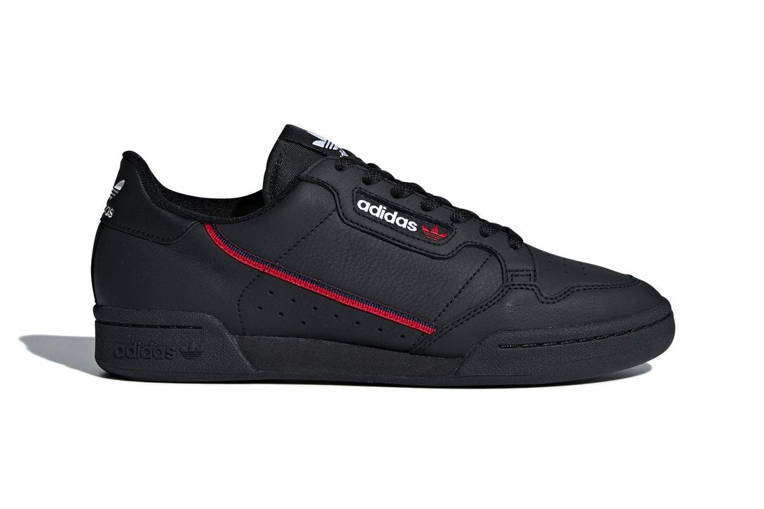 size 40 2702c 5dd84 adidas Originals Rascal Core Black Release Date
