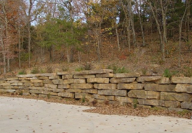 unbelievable curved gabion wall. Arkansas flagstone retaining wall  Plans for the yard