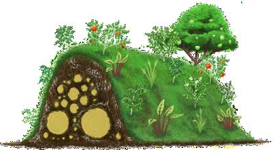 Hügelkultur – kohopenkkien tuolla puolen | Pohjoinen permakulttuuri