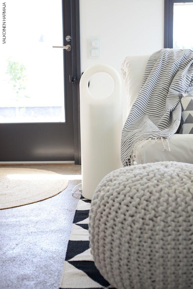 Kodin1-yhteistyö Valkoinen Harmaja -blogin kanssa.
