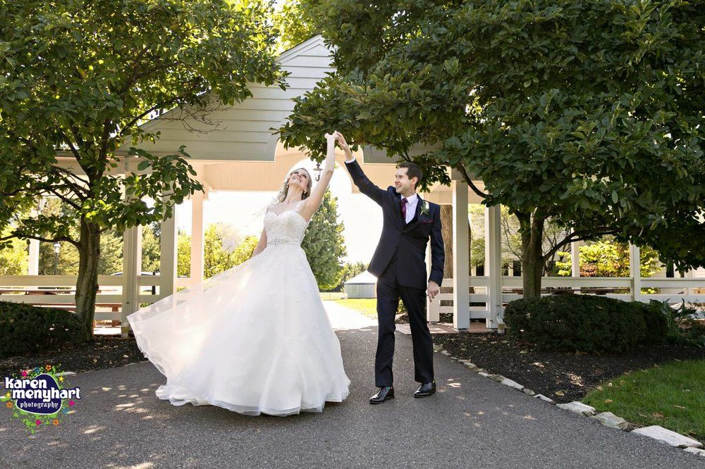 Andrea cleveland wedding dresses