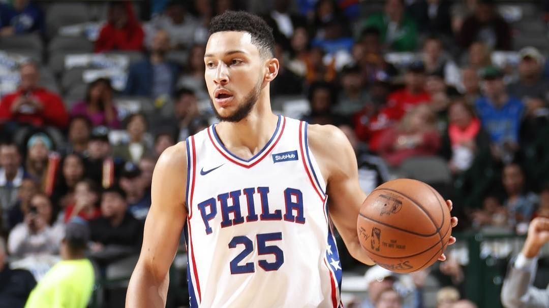 Sixers Win! Sorry for late post fell asleep and has school. The Sixers  defeated the Rockets in Houston 115-107. Simmons had an amazing game. a4c852576