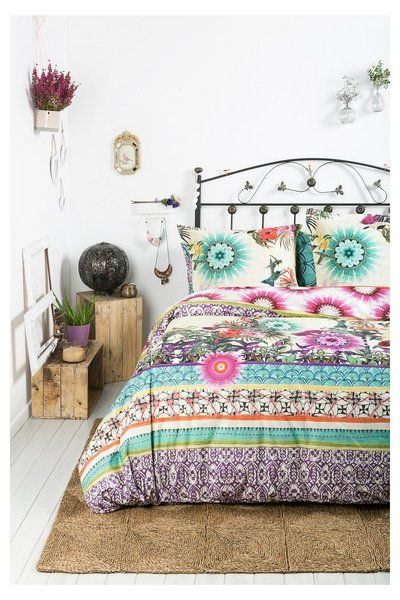 Floral Duvet Cover In 2020 Luxury Duvet Covers Bedding Sets Bed