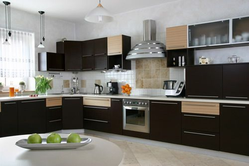 cocinas modernas - Buscar con Google | Decoración | Pinterest ...