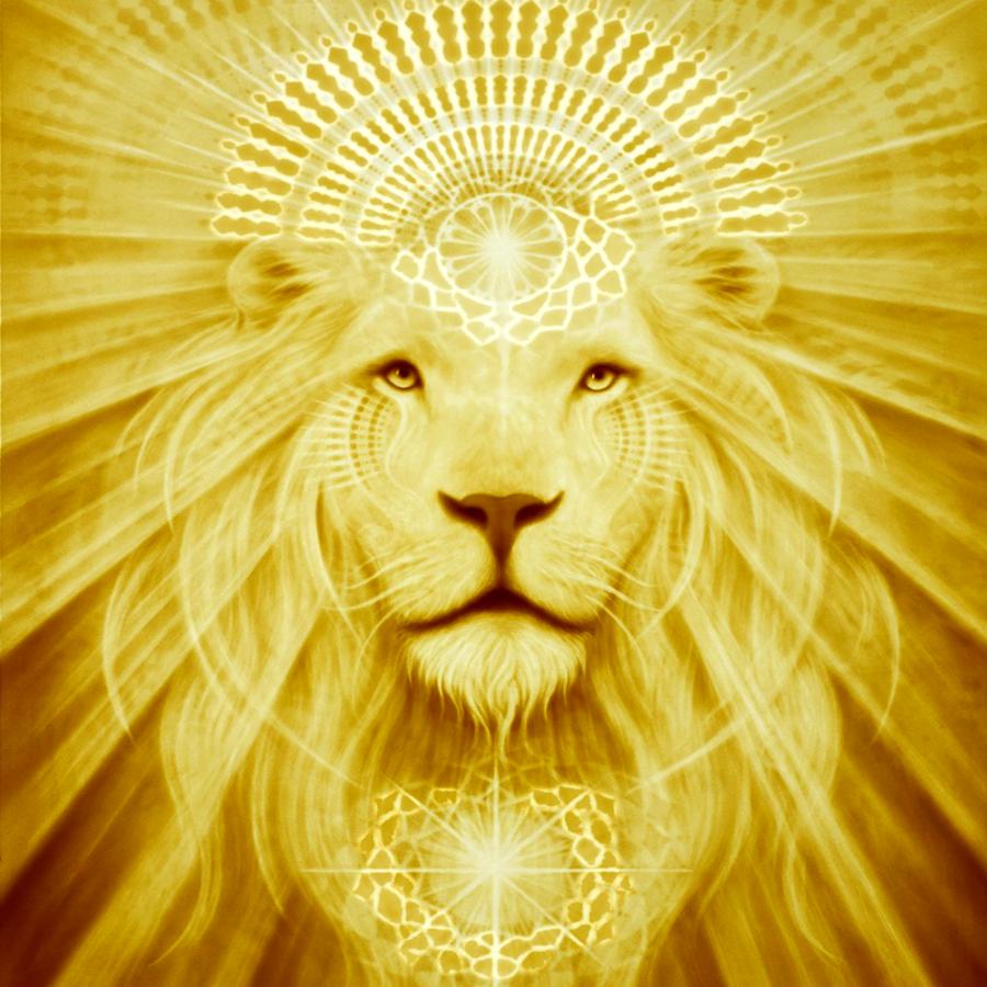 рецепт лев и солнышко картинки его имя пока