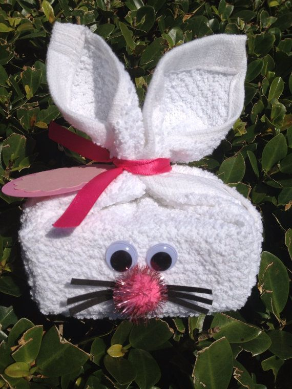 Easter bunny washcloth soap gift easter bunny by glosdesigns easter bunny washcloth soap gift easter bunny by glosdesigns negle Gallery