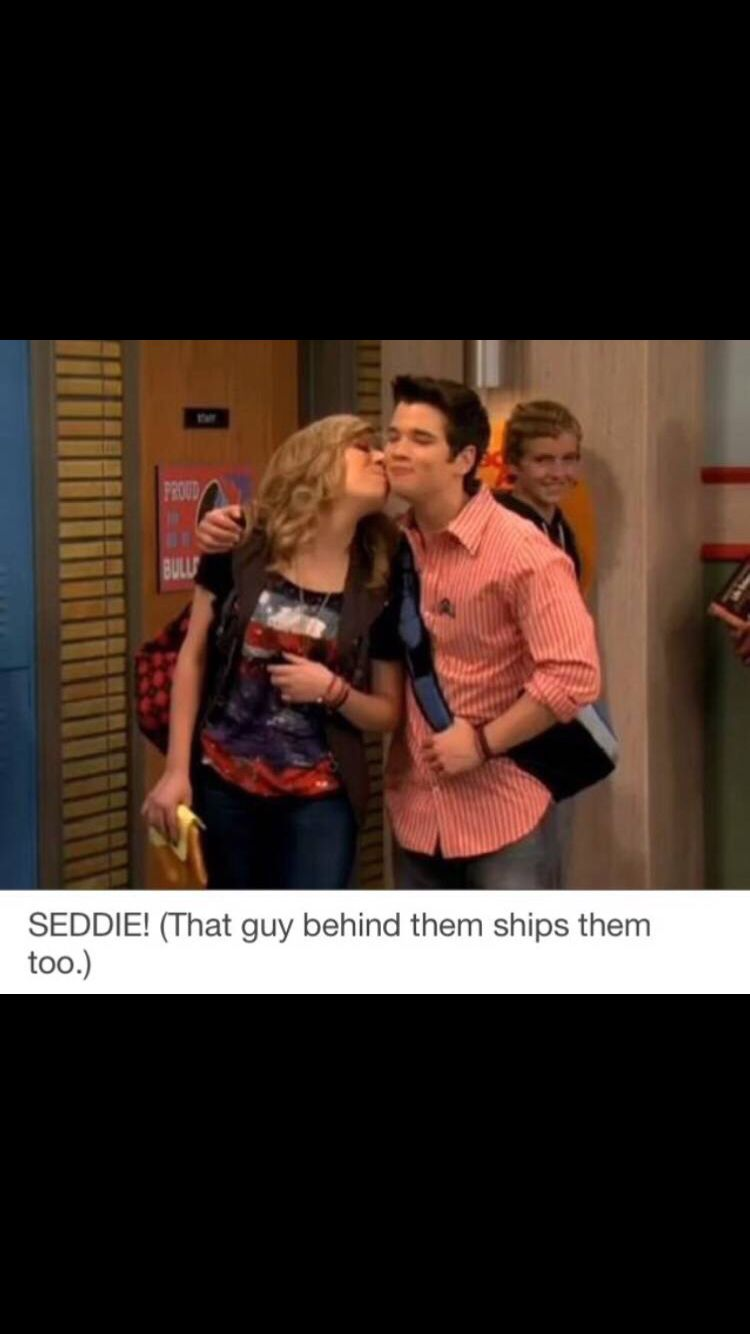 Why Did They Stop Making Icarly : making, icarly, Don't, Really, Still, That's, Funny, Icarly, Victorious,, Childhood, Shows,