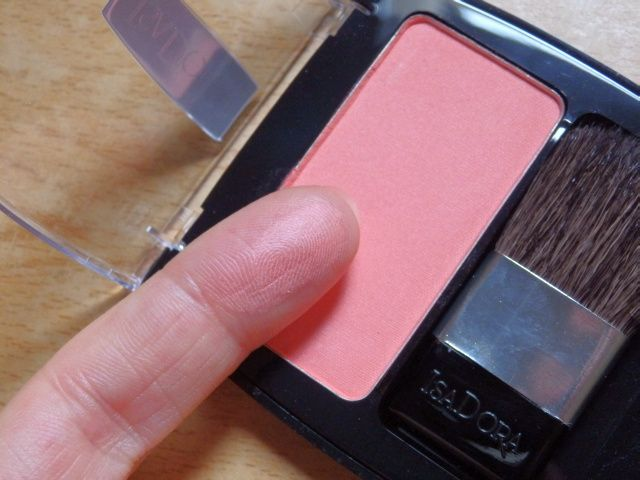 Perfect Blush by isadora #22
