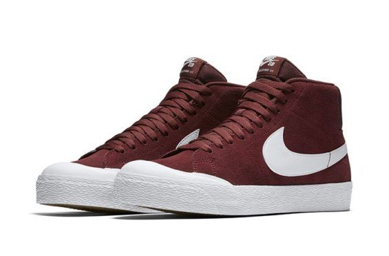 a666f9c1f3c47 Check Out All These Colorways Of The Nike SB Blazer Mid XT ...