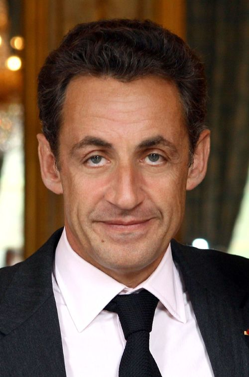 Epingle Sur Nicolas Sarkozy
