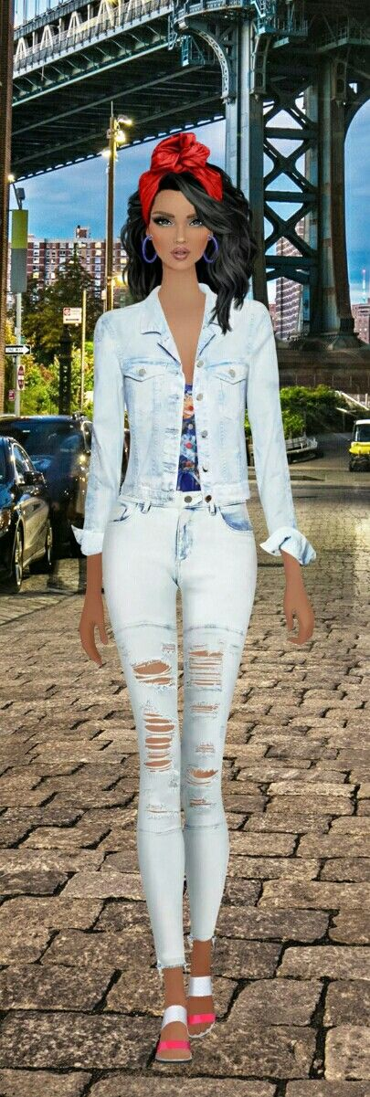 Swag girl michelle game snapback swag | *Pretty Girl Gang ...  |Pretty Girl Fashion Game