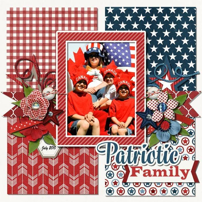 Layout using {Freedom Fest} Digital Scrapbook Kit by Melissa Bennett available at Sweet Shoppe Designs http://www.sweetshoppedesigns.com//sweetshoppe/product.php?productid=31108&cat=755&page=2 #melissabennett