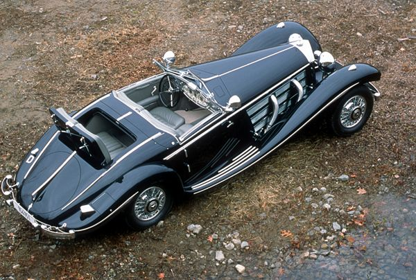 mercedes 340k des ann es 30 dreamcars pinterest voiture voitures classiques et voiture. Black Bedroom Furniture Sets. Home Design Ideas