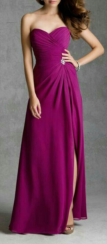 Bugambilia Dress En 2019 Vestidos Elegantes Para Dama