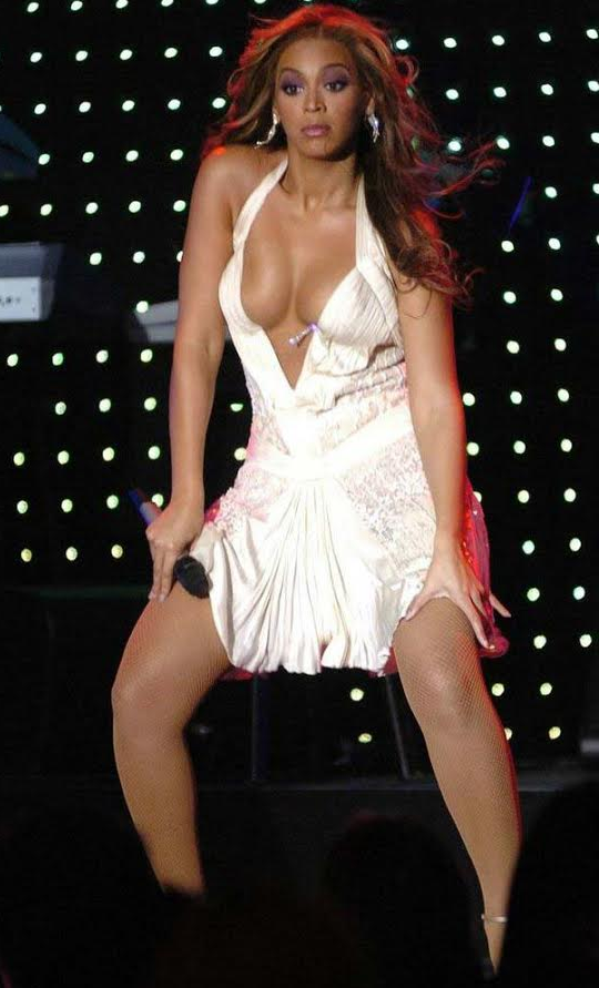 Beyonce knowles naked pics-8758