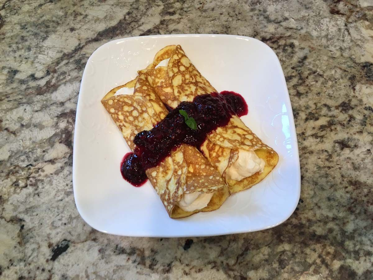 these keto sweet crepes are healthy delicious and so easy. Black Bedroom Furniture Sets. Home Design Ideas