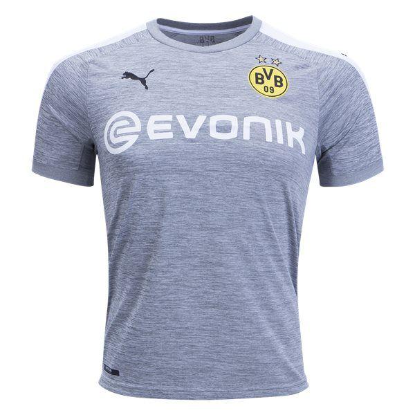 Borussia Dortmund Null Neon Special Edition Football Shirt 20/21 ...