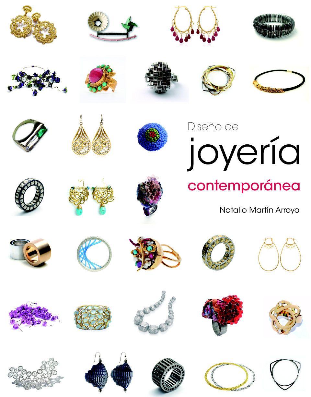 8b73896c086e diseño de joyeria contemporanea-natalio martin-9788415227243 ...