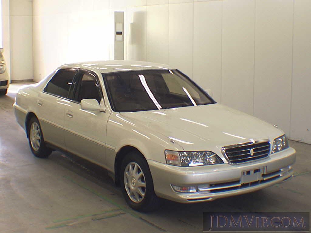 2000 TOYOTA CRESTA __ GX100 - http://jdmvip.com/jdmcars/2000_TOYOTA_CRESTA____GX100-3cLXcMyUdET5KFG-86971