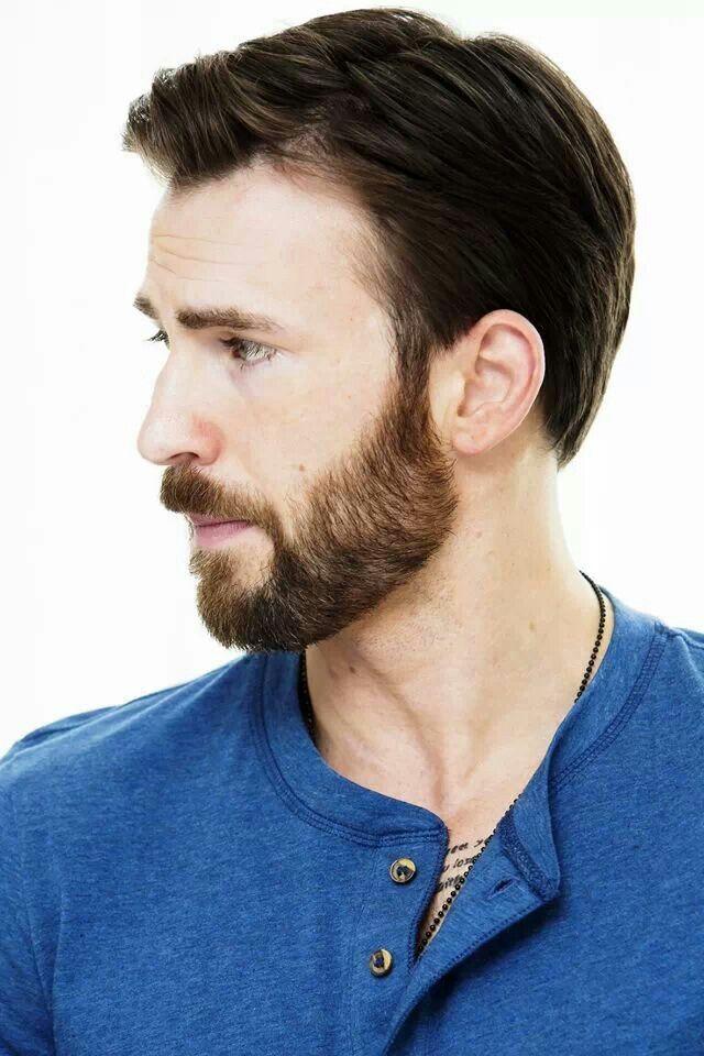 Chris Evans Hair Style Hot Guys Pinterest Chris Evans And Hot Guys