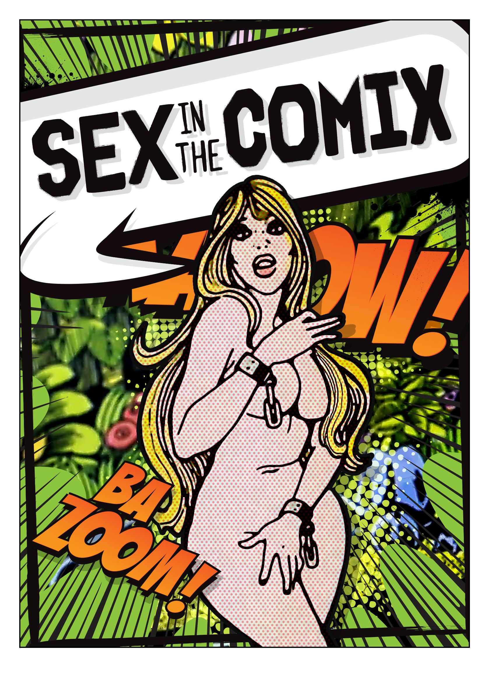 sex in the comix | documentaries january 2016 to present | pinterest