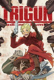 trigun badlands rumble vf
