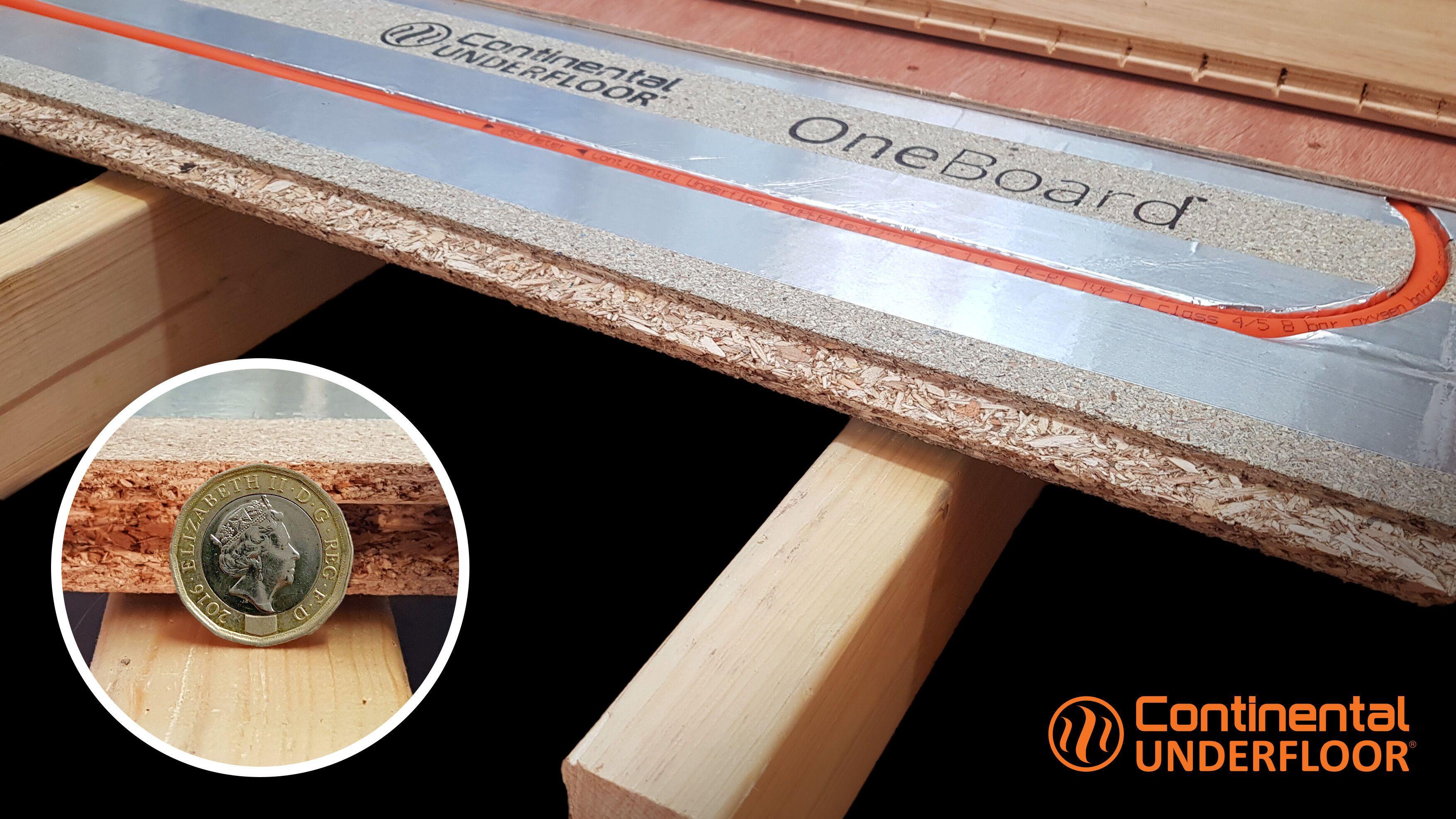 Underfloor Heating Systems