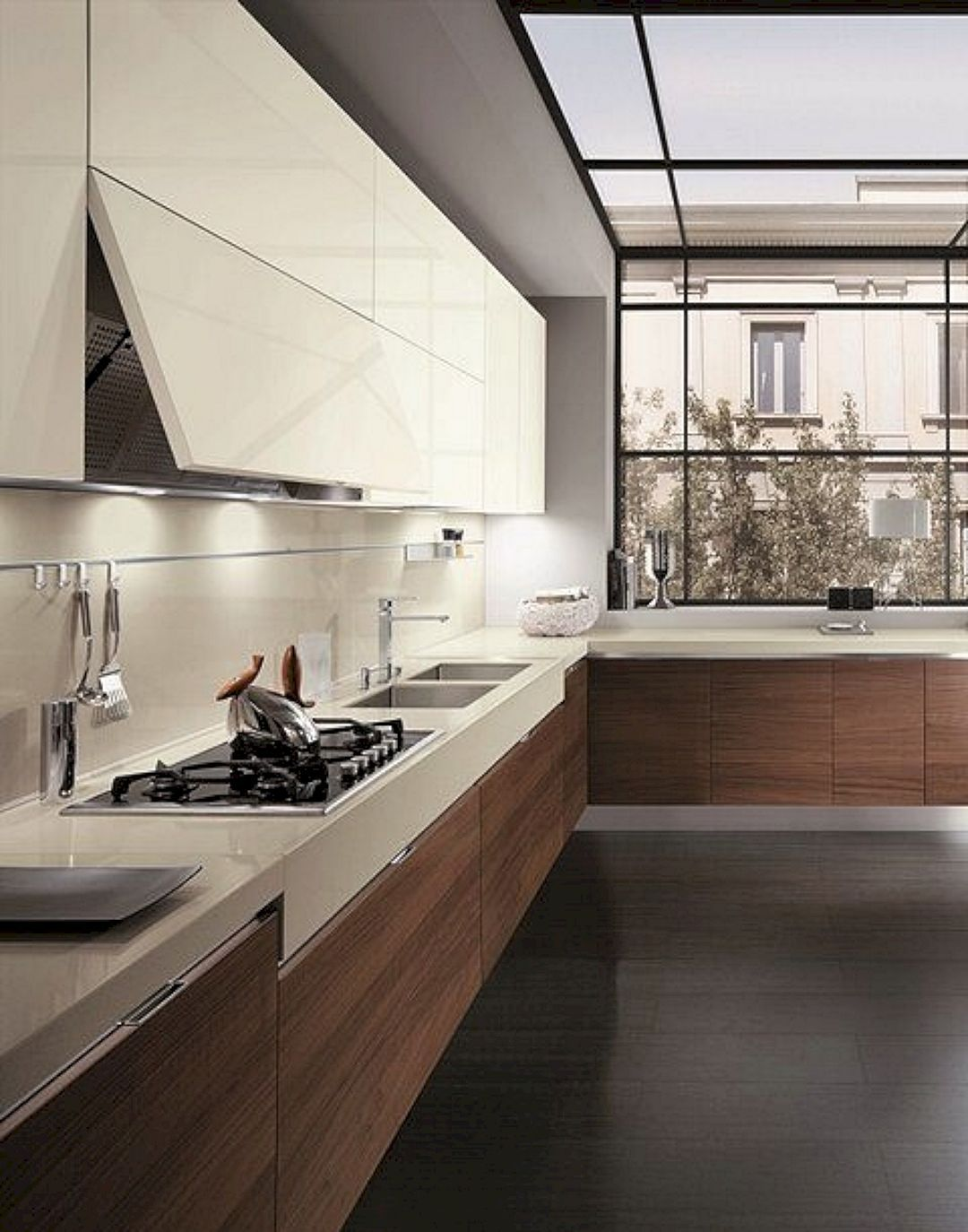 Best 70 Top And The Most Stunning Modern Kitchen Design For 640 x 480
