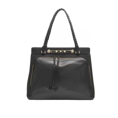 Valentino:  Black Bag