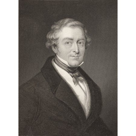 Sir Robert Peel 2Nd Baronet 17...