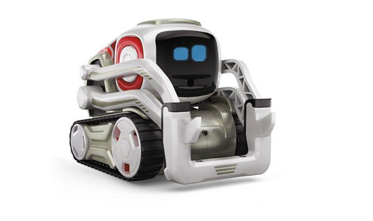 cozmo le robot qui s adapte votre personnalit pour devenir votre meilleur ami objets. Black Bedroom Furniture Sets. Home Design Ideas
