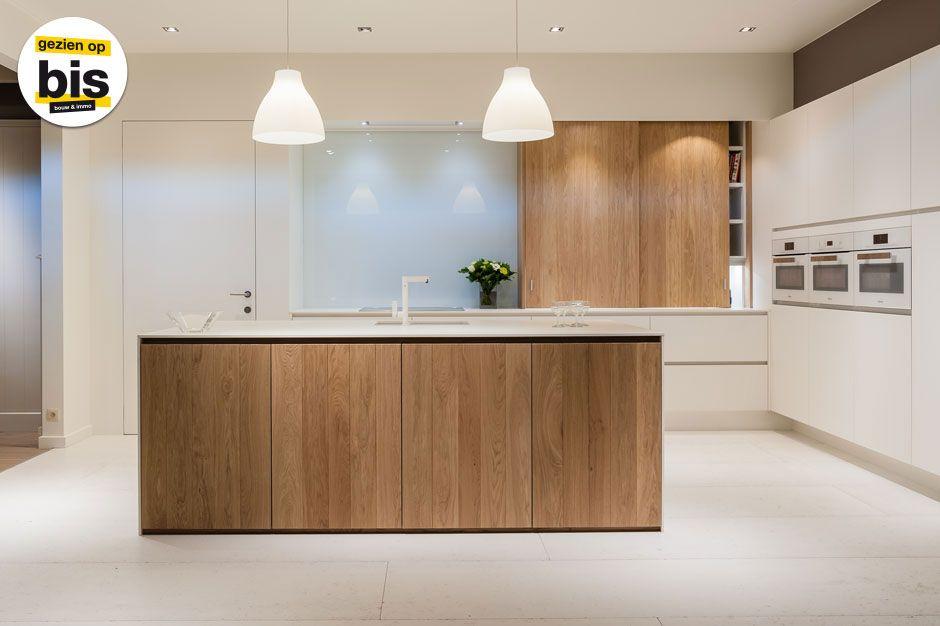 Keuken Interieur Scandinavisch : Superchic keukens ambiance intérieure küche