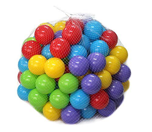"ABO Gear® Pack of 100 pcs 2.5"" Crush Proof Plastic Balls in 5 Colors, Phthalate Free PBA Free ABO Gear http://www.amazon.com/dp/B0177KTJU2/ref=cm_sw_r_pi_dp_s1hOwb08TMPRN"