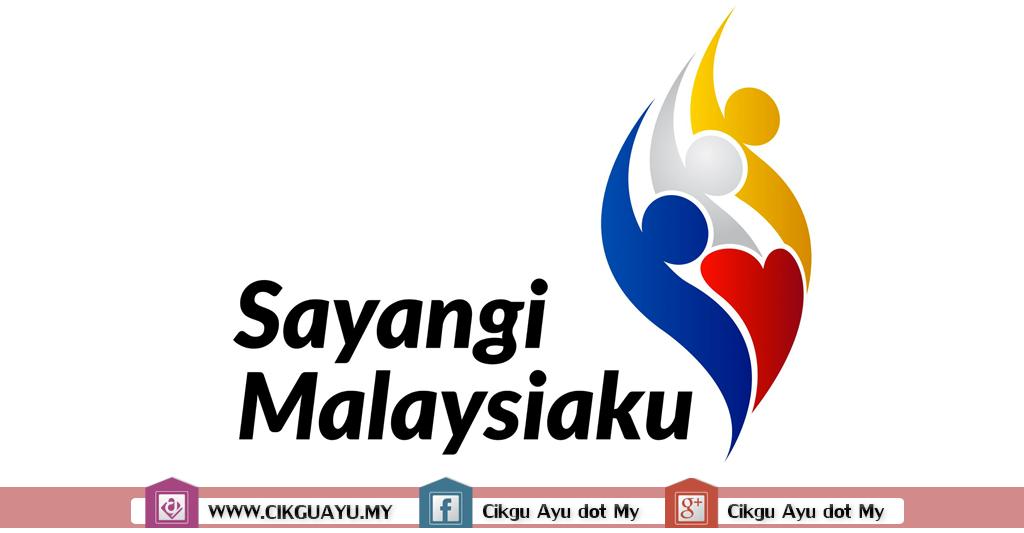 Logo Tema Dan Lagu Hari Kebangsaan 2018 Sekolah